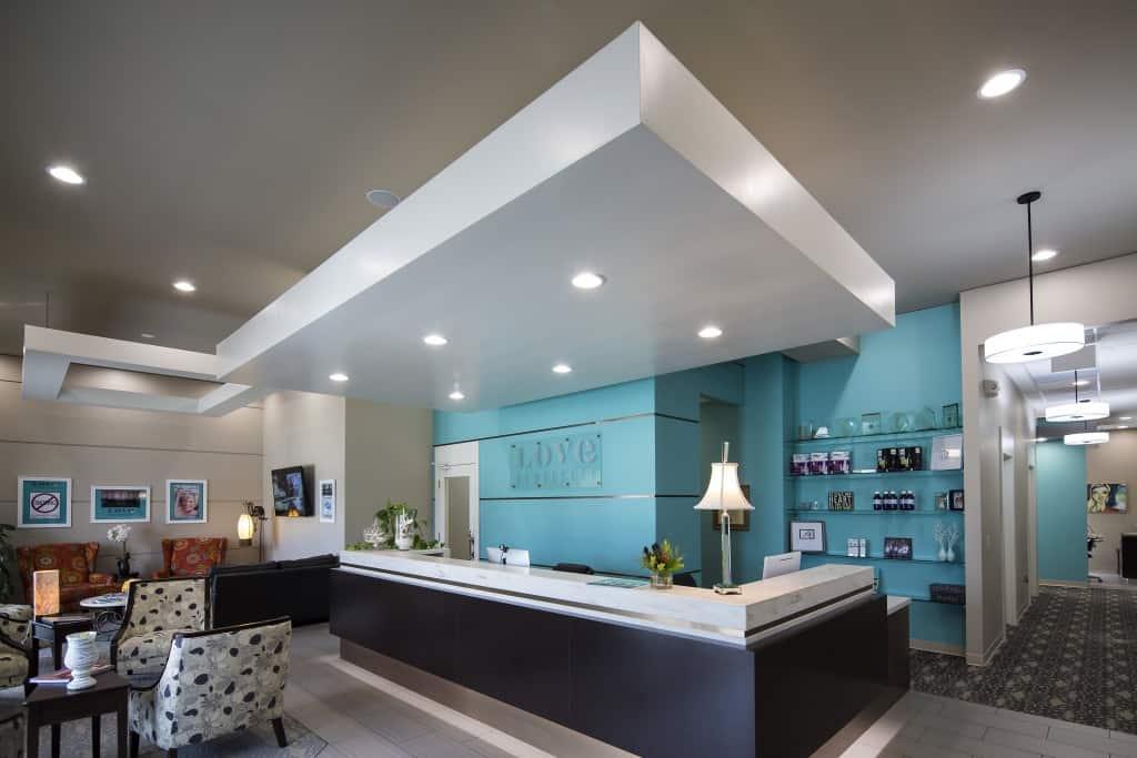 Love Dentistry Office Tour Wichita Dental Practice Dr