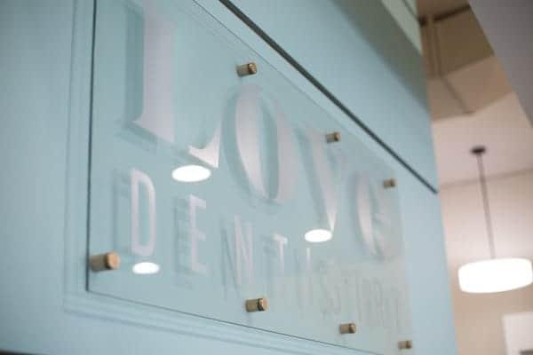 Love Dentistry in Wichita