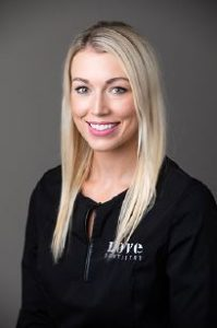 Nicole - Love Dentistry in Wichita