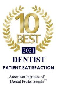 10 best dentist 2021